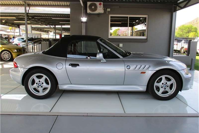 Bmw Z3 In Cars In South Africa Junk Mail